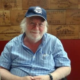 photo of Bob Cartwright