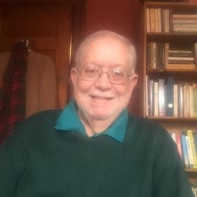 photo of Bill Courson